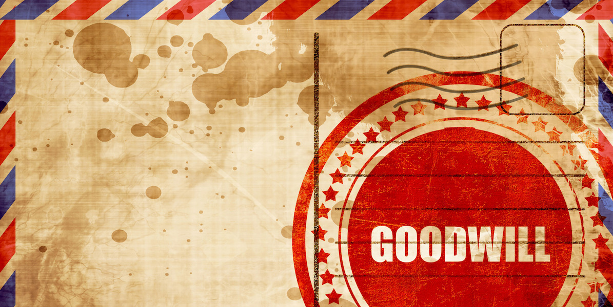 how a goodwill letter can improve your credit - self lender