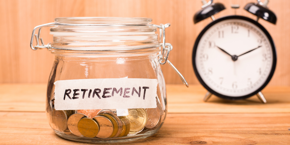 Best pension options for self employed