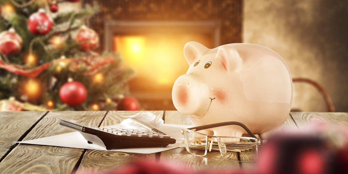 Five tips to avoid a holiday money hangover this year