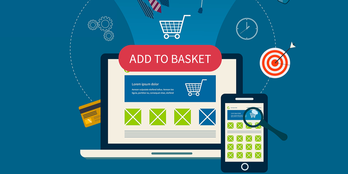 Online Stores,Shopping